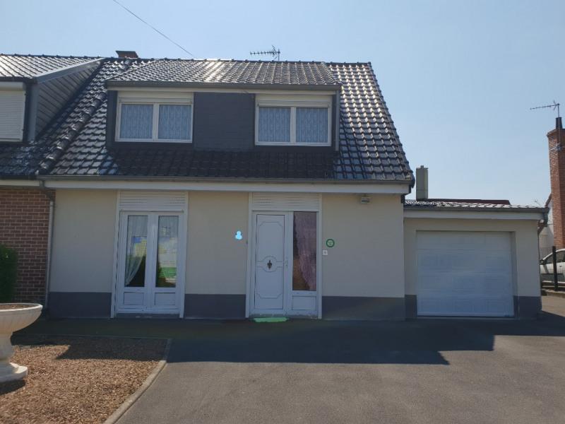 Sale house / villa Racquinghem 178160€ - Picture 1