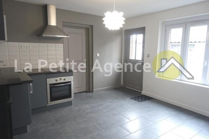 Sale house / villa Bauvin 139000€ - Picture 2
