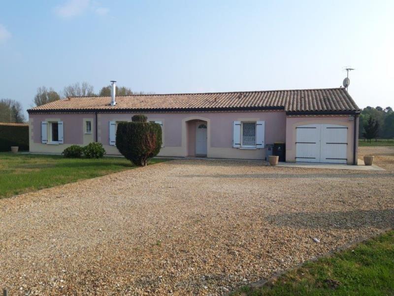 Vente maison / villa St andre de cubzac 347500€ - Photo 1