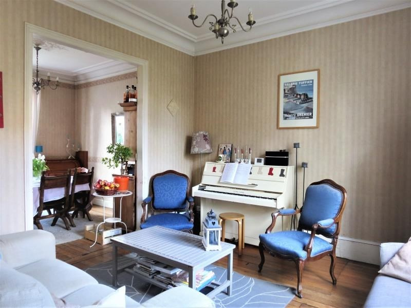 Vente maison / villa Taverny 499000€ - Photo 3