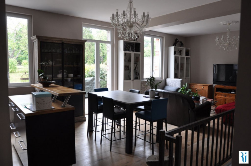 Vente appartement Houppeville 252000€ - Photo 5
