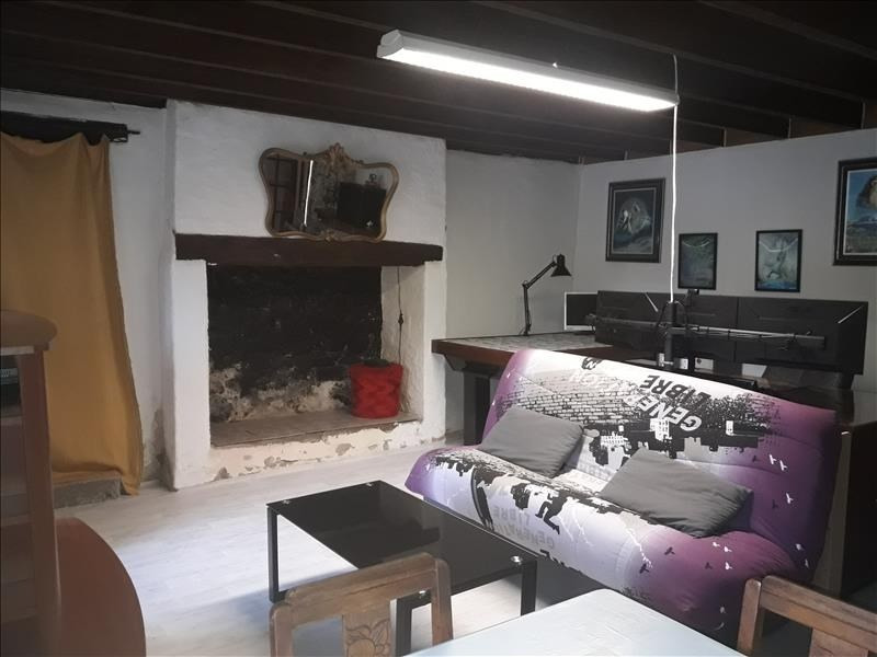 Vente maison / villa Romagne 73 400€ - Photo 2