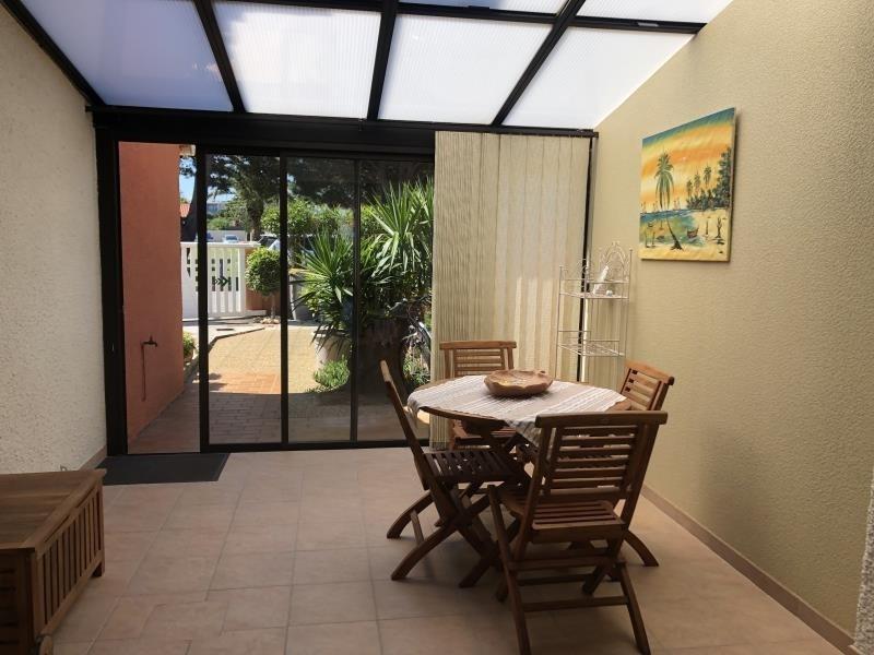 Venta  casa Canet plage 289000€ - Fotografía 2