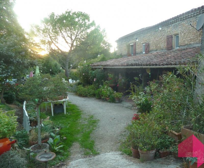 Sale house / villa Saint felix lauragais 435000€ - Picture 2