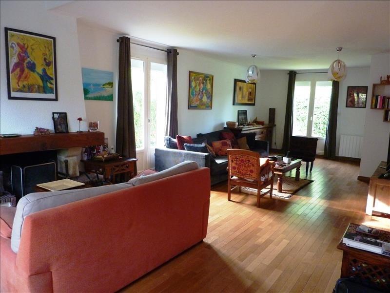 Sale house / villa Bures sur yvette 569000€ - Picture 7