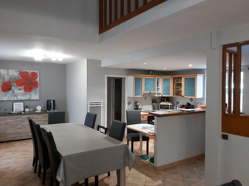 Sale house / villa Bretigny sur orge 325500€ - Picture 1