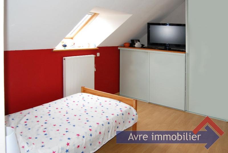 Vente maison / villa Verneuil d'avre et d'iton 177000€ - Photo 9