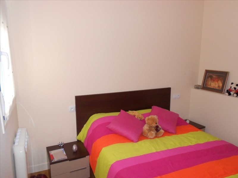 Rental apartment Hendaye 550€ CC - Picture 4