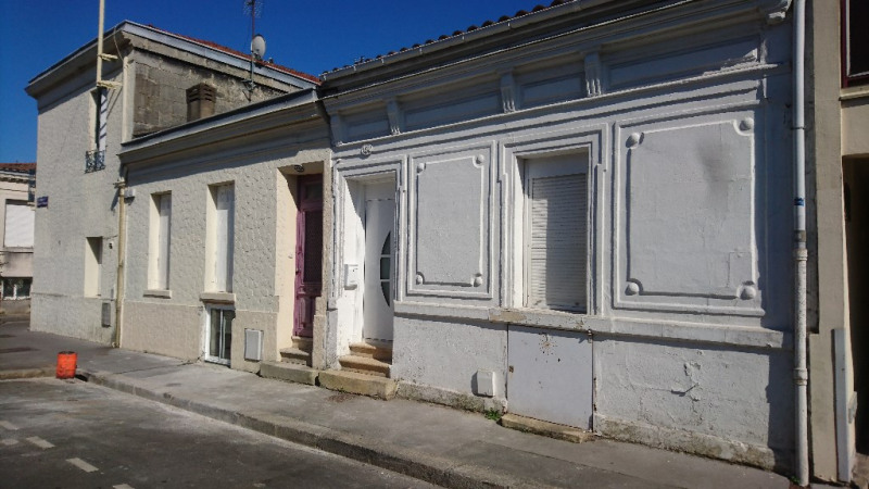 Vente maison / villa Bordeaux 254 000€ - Photo 1
