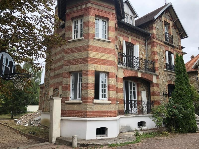 Vente de prestige appartement St germain en laye 1345000€ - Photo 2