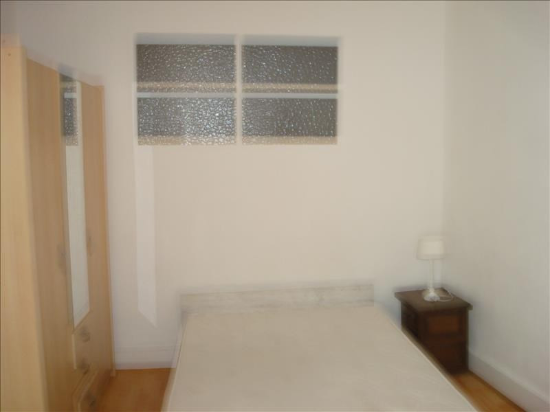 Sale apartment Nevers 61 000€ - Picture 3