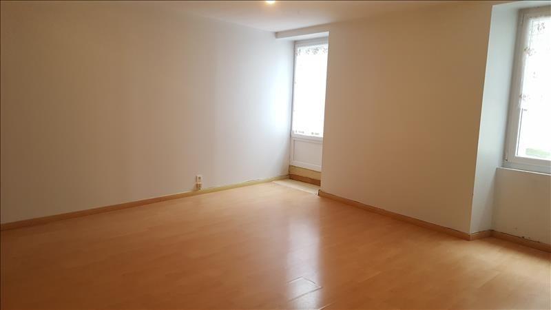 Rental apartment Quimperle 374€ CC - Picture 1