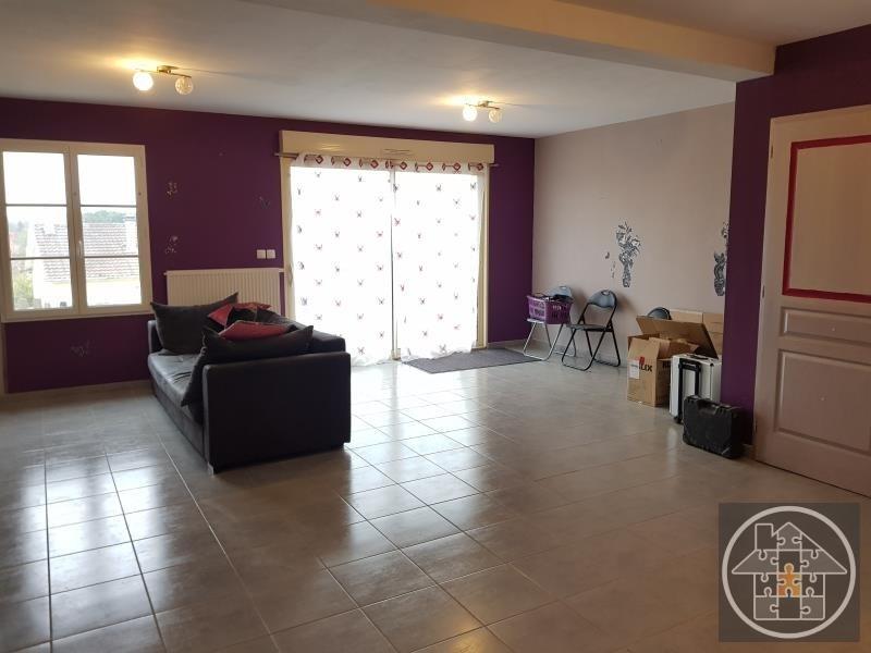 Rental house / villa Longueil annel 850€ CC - Picture 3