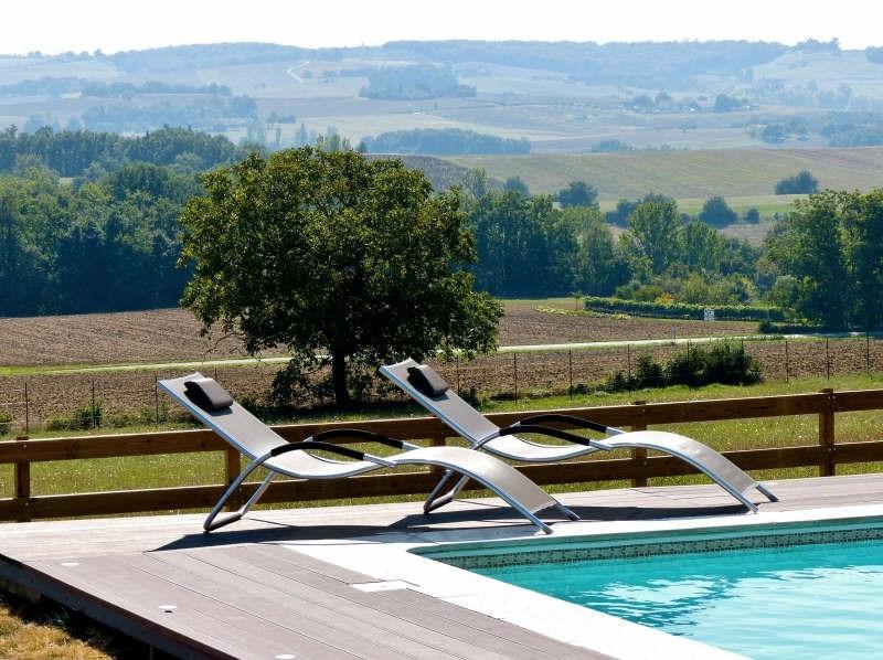 Verkauf von luxusobjekt haus Lectoure 995000€ - Fotografie 4