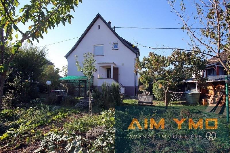 Vente maison / villa Colmar 299900€ - Photo 2