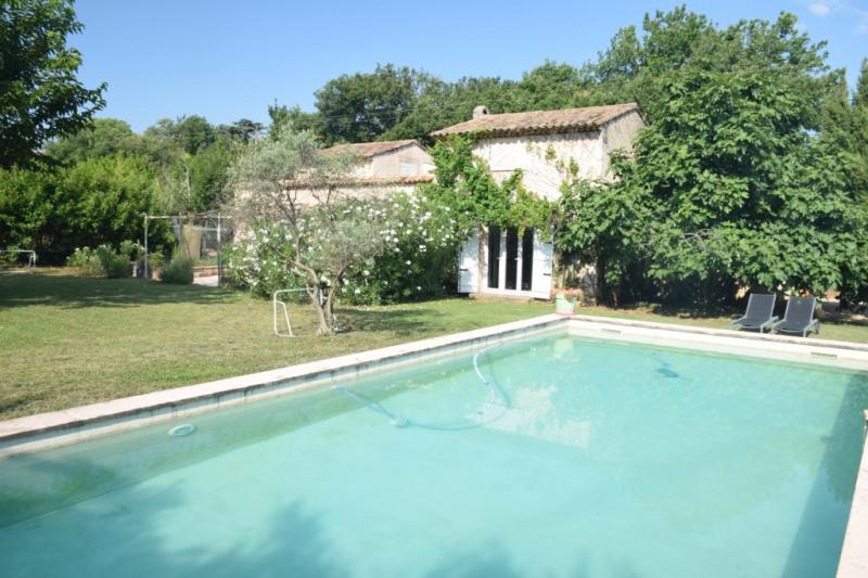 Verkoop van prestige  huis Aix en provence 934000€ - Foto 3