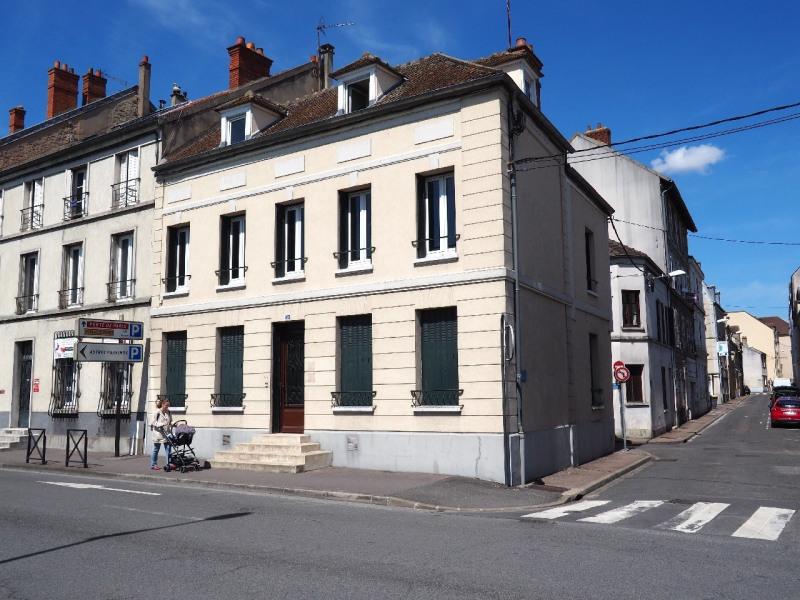 Location bureau Melun 2200€ CC - Photo 1