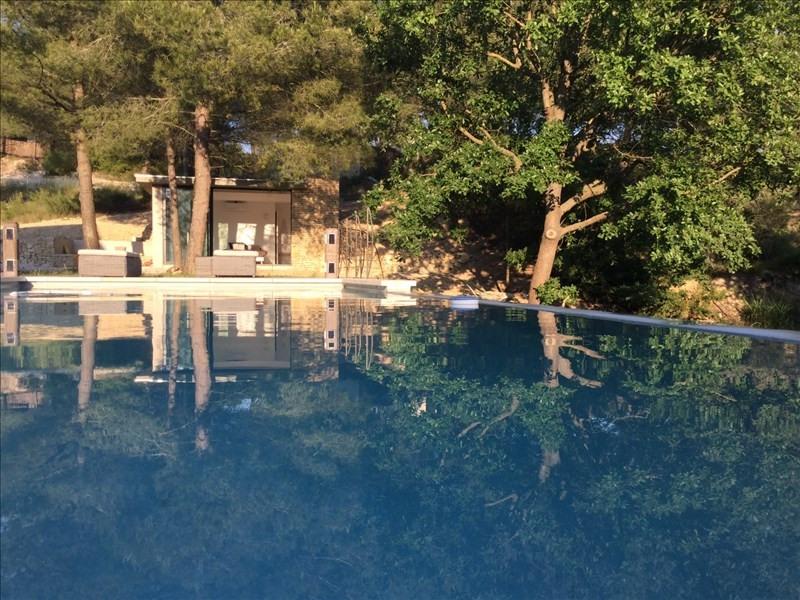 Verkoop van prestige  huis Ventabren 890000€ - Foto 1