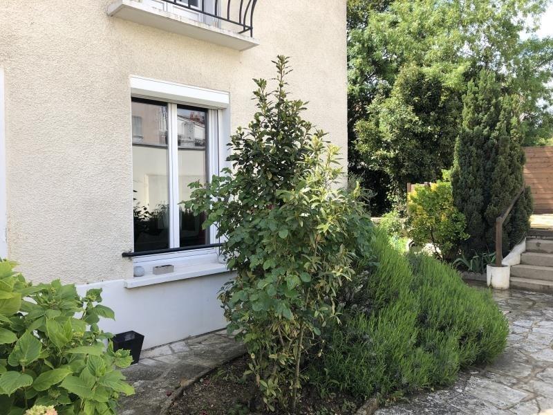 Venta  casa Poitiers 217000€ - Fotografía 15
