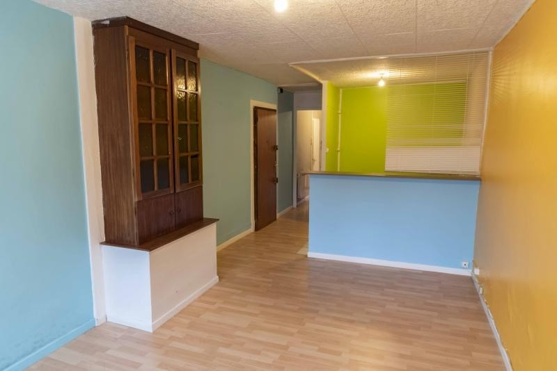 Rental apartment Nantua 298€ CC - Picture 3