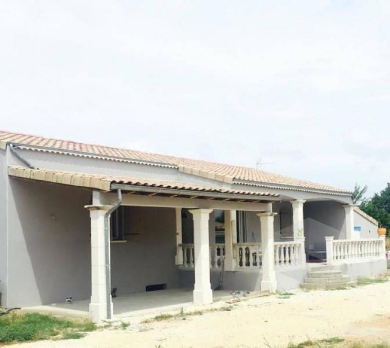 Vente maison / villa Saint-montan 265000€ - Photo 3