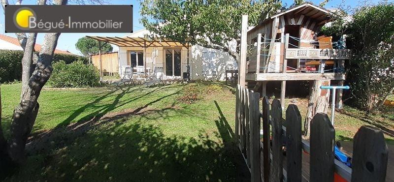 Sale house / villa Leguevin 230000€ - Picture 4