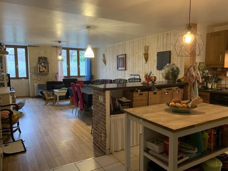 Vente appartement Yenne 152000€ - Photo 1