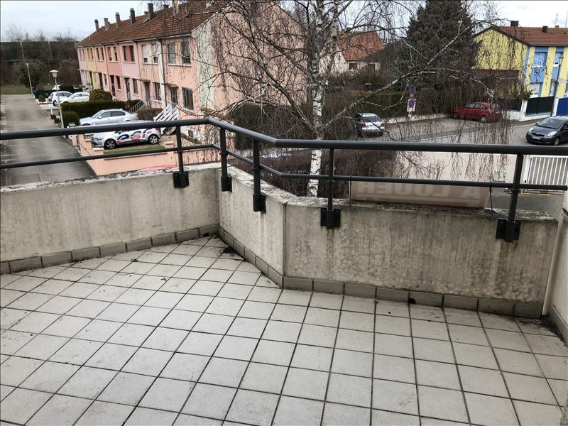 Location appartement Ostwald 723€ CC - Photo 8