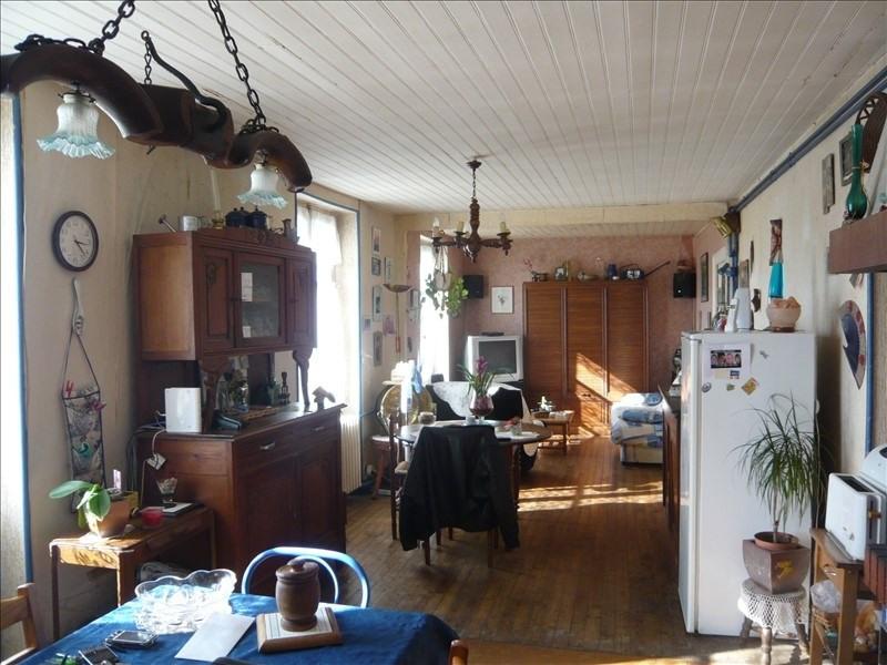 Vente maison / villa La mothe st heray 55000€ - Photo 3