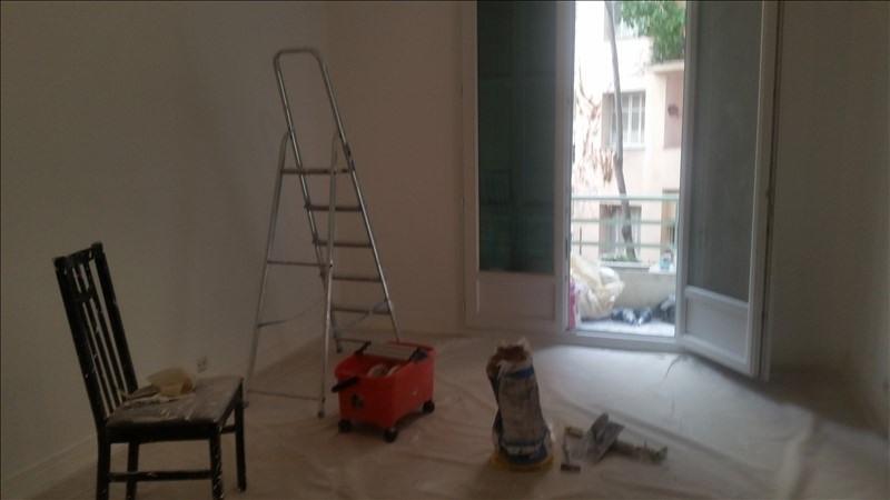 Vendita appartamento Nice 220000€ - Fotografia 3