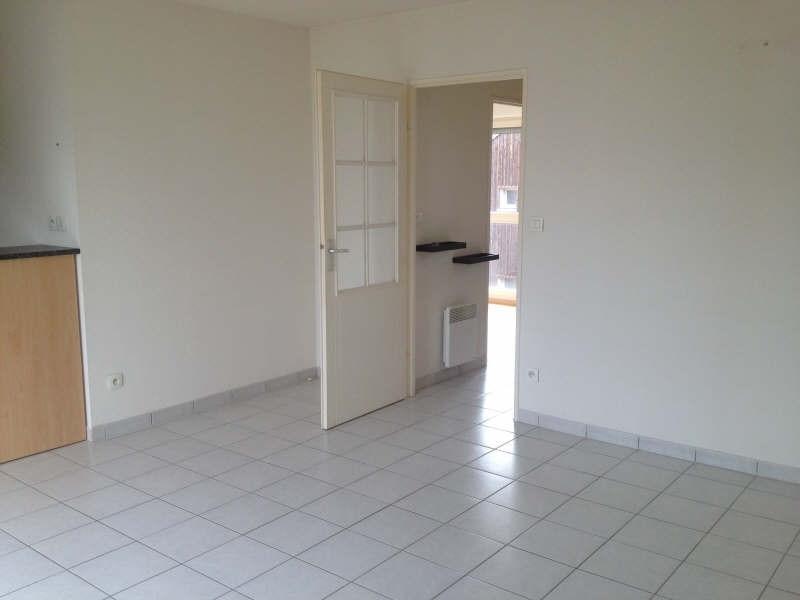 Rental apartment Vendome 464€ CC - Picture 3