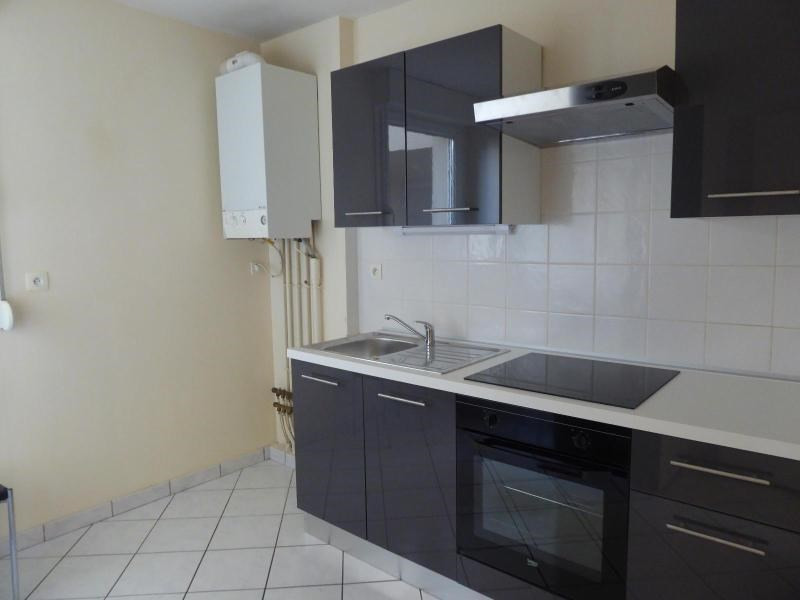 Location appartement Dijon 590€ CC - Photo 2