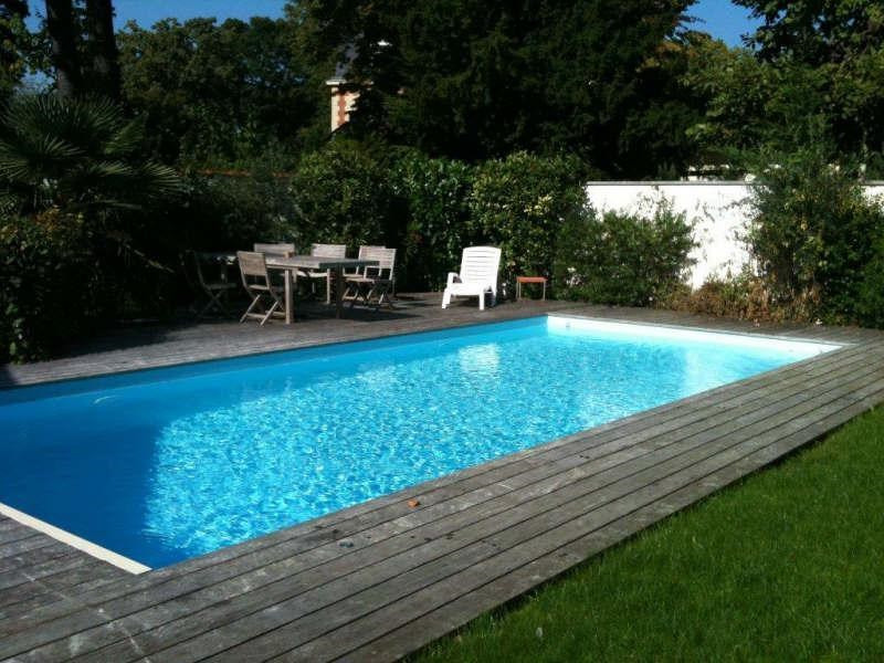 Location maison / villa Le vesinet 4 300€ CC - Photo 4