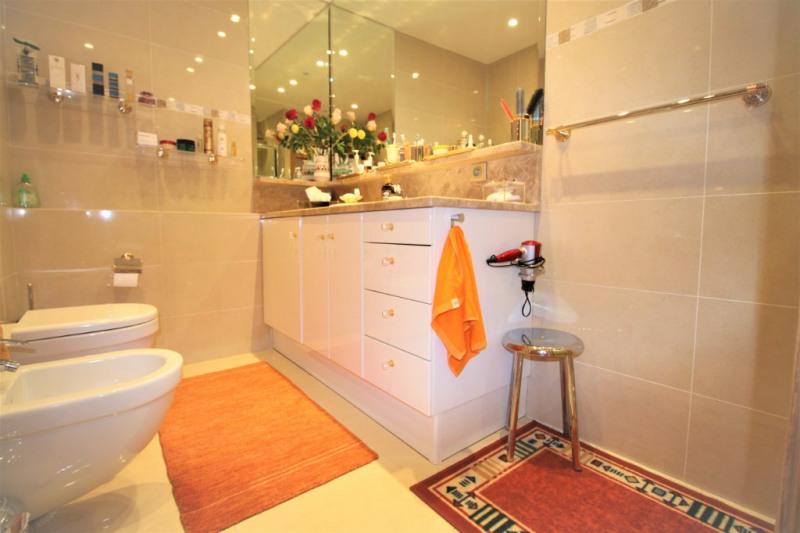 Vente de prestige appartement Villeneuve loubet 1060000€ - Photo 12