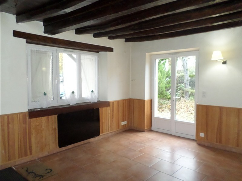 Vente maison / villa Persac 80000€ - Photo 10
