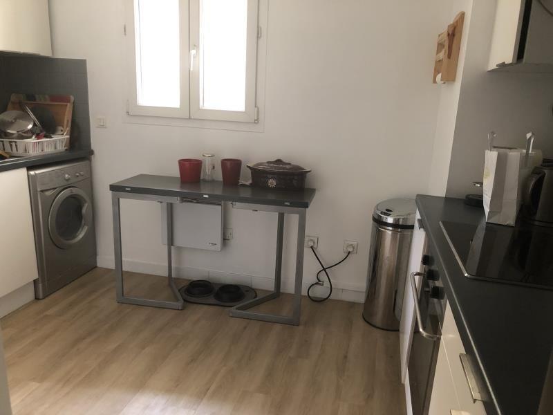 Venta  apartamento Asnieres sur seine 699000€ - Fotografía 4