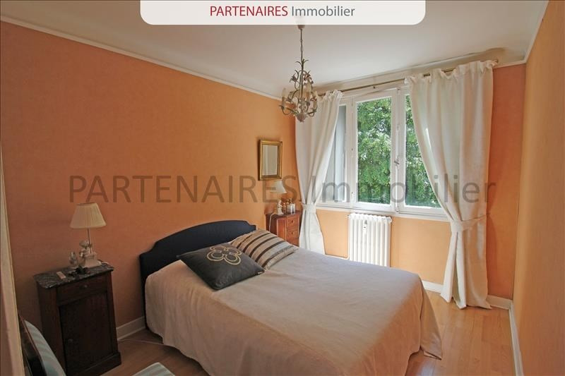Sale apartment Le chesnay 250 000€ - Picture 7