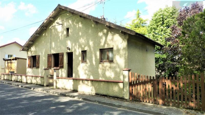 Sale house / villa Albi 97000€ - Picture 8
