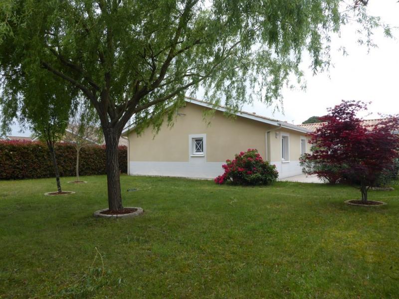 Vacation rental house / villa Sanguinet 780€ - Picture 9