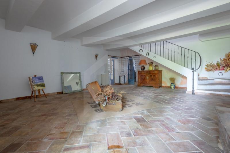 Deluxe sale house / villa Althen des paluds 787000€ - Picture 3