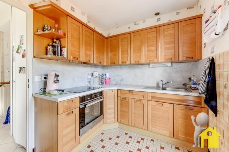 Sale house / villa Bornel 254400€ - Picture 3