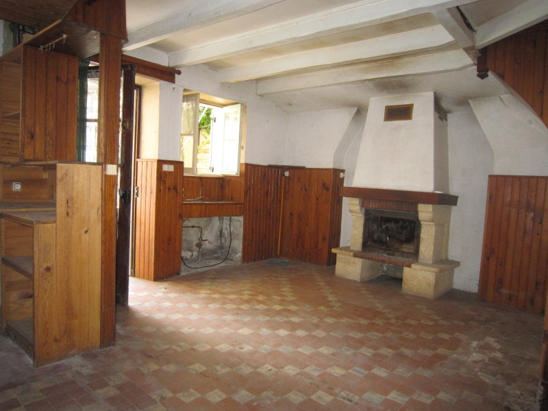 Sale house / villa Siorac-en-perigord 49000€ - Picture 2