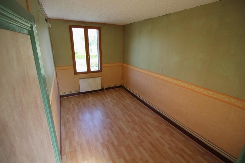 Vente maison / villa St valery sur somme 149000€ - Photo 5