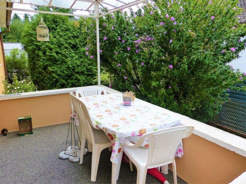 Sale house / villa Marienthal 248000€ - Picture 5