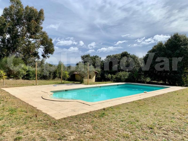 Deluxe sale house / villa La cadiere-d'azur 885000€ - Picture 2