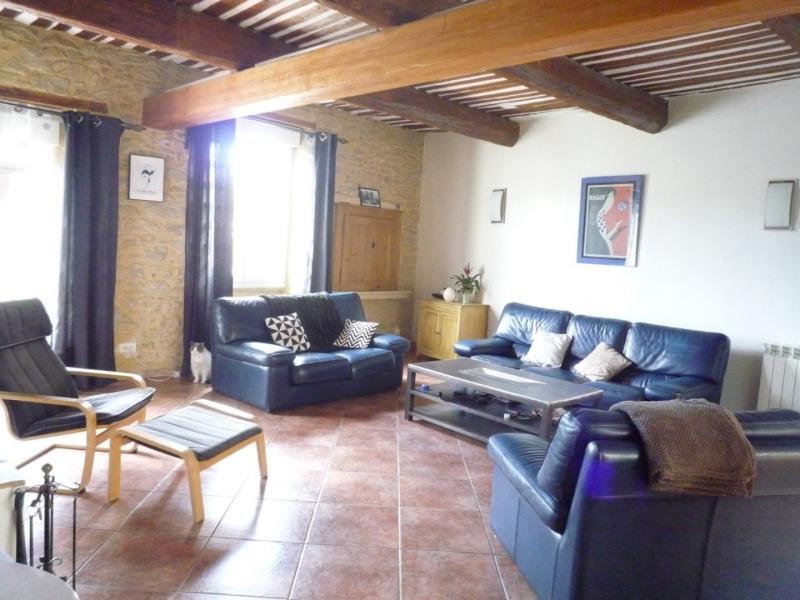 Vente maison / villa Caderousse 274990€ - Photo 4