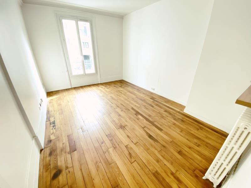 Sale apartment Paris 10ème 649000€ - Picture 1