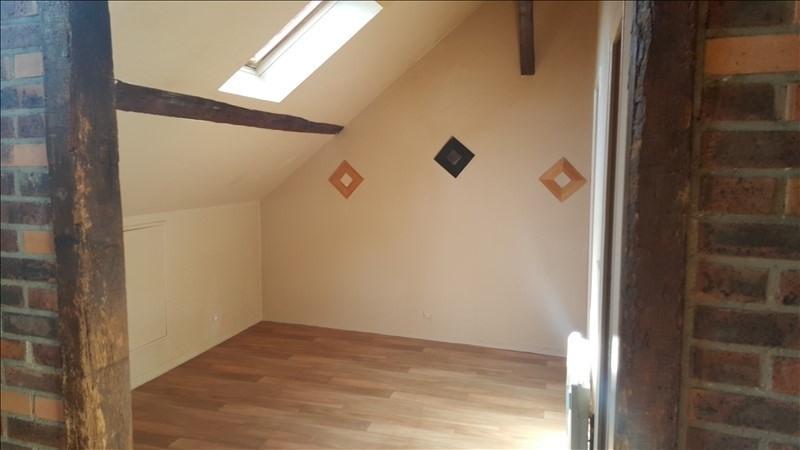 Rental apartment Conflans ste honorine 556€ CC - Picture 3