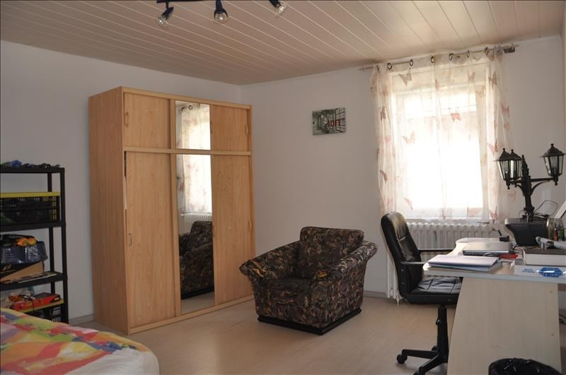 Vente maison / villa Viry 175000€ - Photo 4