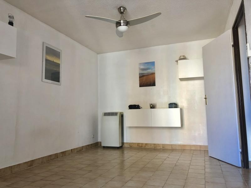 Vente appartement Carnon plage 95 000€ - Photo 1
